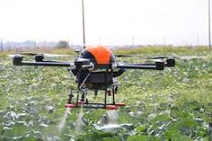 Agriculture drones are still in the early-adopter phase among farmers. Agricultural sector reflects significant opportunities for drones market as there is demand for additional benefits in farming combined with rising awareness among farmers.