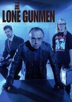 The Lone Gunmen The X Files, The Lone Gunmen, Favorite Tv Shows, Lonely, Science Fiction, Blues, Sci Fi, Believe, It Cast