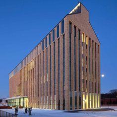 Vertical- immeuble de bureaux