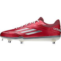 Adidas Mens Adizero Afterburner 2.0 Metal Cleats * Insider's special review you can't miss. Read more  : Fashion sneakers