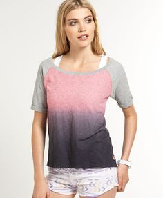 Grindle Dipped T-Shirt