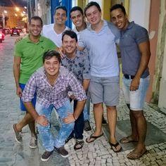 Galera :P #friends #recifeantigo #givaldogalindo