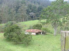 """Turismo en Colombia, 12 años detrás de este sueño : Recorrido """"Termales Agua Caliente"""" desde el municipio de El Rosal"""" Cundinamarca"""