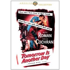 Tomorrow Is Another Day (1951), starring Ruth Roman and Steve Cochran: might be my new favorite film