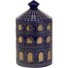 Fornasetti Architettura Negativo Candle - Barneys.com