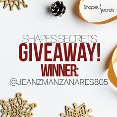 Congratulations to @jeanzmanzanares805 The winner of our first Giveaway. Thanks to all the participants. Stay tuned during 2018 we will have more contests and launches. . . . #YourShapesSecrets #Giveaway #Buttlifter #Waisttrainer #Jeans #Buttlifterjeans #Levantacola #Girdle #Faja #Bodywear #win #giveaways #free #contest #freebies #sweepstakes #competition #deal #contestalert #freestuff #ChristmasShopping