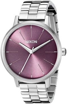 Nixon Kensington Watch * Read more reviews of the watch by visiting the link on the image.