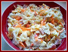 Cooking Tips, Potato Salad, Salads, Food And Drink, Ethnic Recipes, Salad Dressings, Boho, Food, Simple