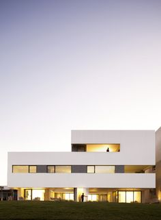 S Cube Chalet / AGi architects, Kuwait