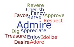 Like Descriptive Words