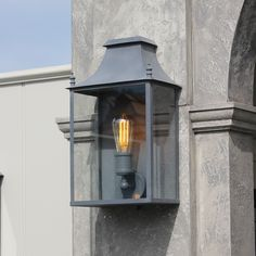 Simple Yet Stunning Blenheim Coach Lamps, inspired by century Carriage Lanterns. The Blenheim Coach Lamp is suitable for indoor and outdoor use. Outdoor Wall Lantern, Outdoor Walls, Outdoor Lighting, Corten Steel, Black Lamps, Light Bulb, Lanterns, Garden Design, Rustic