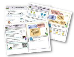 Fichier de leçons de maths CM2 - Programmes 2016                                                                                                                                                                                 Plus