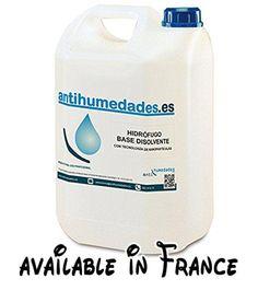 B01N9GSFF9 : hidrófugo Base solvant25Ltr. Imperméable d'eau Base antihumedades solvants le en antihumedades de base solvants pénètre dans plus de profondeur que dans les matériaux de construction. ce en travaille depuis l'intérieur dérapage qui se Filtrez l'eau vers l'intérieur. Enabling transpirar la vapeur d'eau générée à l'intérieur de la maison.. Couleur: Incolore. Forme d'application: Sac à dos pulvérisateur. pulvérisateur de basse pression