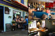 Ny i Stavanger? Her er noen av byens aller koseligste kafeer.