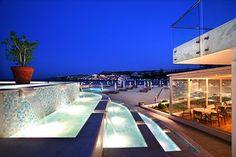 Eden Roc Resort Hotel ****, Rhodes, Greece Source: http://www.nethotels.com/hotel/264660/eden-roc-resort-hotel.en.aspx