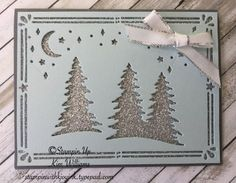Image result for carols of christmas stampin up card ideas
