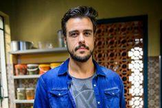BBB - 2015: Império: Enrico é perseguido e ameaçado de morte p...