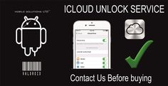 iCloud unlock / Removal service. Supported Devices iphone 4S, 5, 5C, 5S, 6, 6S, 6+, 6S+, 7, 7+. activated devices with Menu access. Contact Us Before Buying This Service. We Work 24/7.  #icloudunlock #activedevice #icloudremoval #icloudbypass #icloud  http://www.bonanza.com/listings/Icloud-unlock-remove-iPhone-4S-5-5S-6-6S-SE-6-6S-7-7-Active-Device/398838784