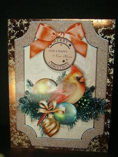 Christmas Animals - Christmas - Handmade Cards - Page 19