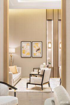 Interior Exterior, Luxury Interior, Luxury Furniture, Furniture Decor, Furniture Design, Elegant Living Room, Dubai Mall, Hospitality Design, Living Room Interior