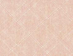 Robert Kaufman Euclid by Carolyn Friedlander Grid Cotton Linen Tangerine