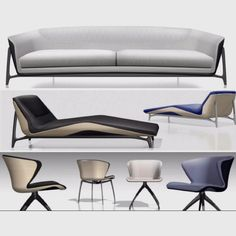 Mercedes Benz furniture