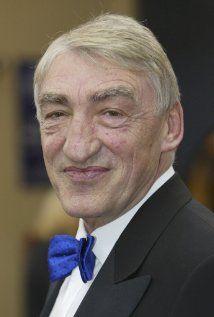 Gottfried John (1942-2014)