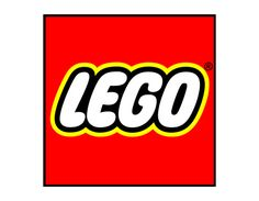 Lego has more or less stayed the same throughout the years. The yellow stroke around the word actually helps it stick out from the red background that's behind it. It's barely noticeable, but the stroke helps alot.