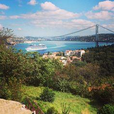 İstanbul Bağazı