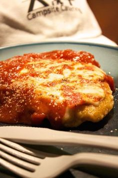Chicken Parmesan and Pasta (Fresh – 7oz)