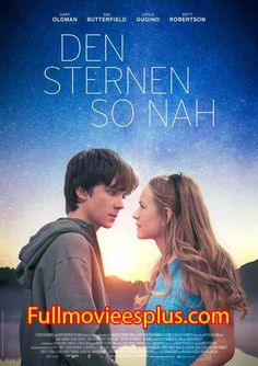 The Space Between Us (2017) Hollywood movie