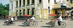 Destinations Luxury Travel™ Luxury tailor made journeys in Asia, HANOI - VIETNAM