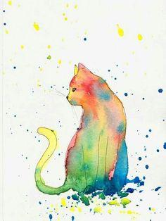 Watercolor #12