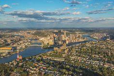 Pittsburgh, Pennsylvania (Dave DiCello Photography)