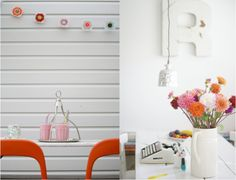At Home with a Dutch Artist - Remodelista