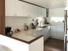 Kitchen Dining, Kitchen Decor, Kitchen Cabinets, Interior Concept, Interior Decorating, Interior Design, Kitchen Interior, Sweet Home, New Homes