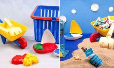 Festa Praia. No site ha um backdrpo com mobiles bem interessante