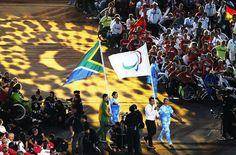 Veja. com   Foto 19/19 - Cerimônia de encerramento dos Jogos Paraolímpicos do Rio 2016, no estádio do Maracanã, no Rio de Janeiro (RJ) - 18-09-2016
