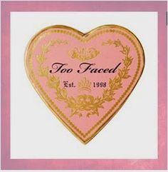 Velvet's Beauty Spot: Sweetheart Blush - Too Faced