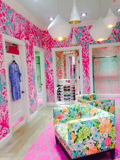the thing is, if everyone was meant to wear lilly, they would.