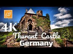 Castelul Thurant, Alken, Germania