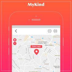 Onde estarão os seus food trucks favoritos? Seja um dos primeiros a saber: http://www.mykind.com.br/