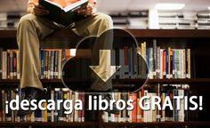 En este artículo podrán encontrar todas las ligas para descargar legalmente libros,creamos esta publicación especialmente para fomentar la educación en Hi
