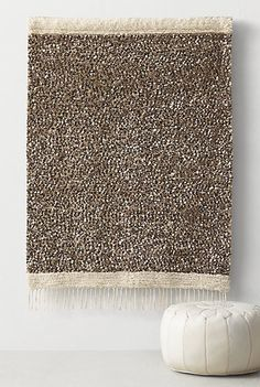 Moroccan Sequin Tapestry