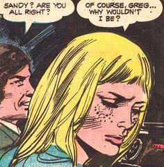 comicslams:  I Love You Vol. 5 No. 105, September 1973