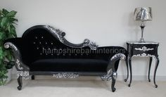 Hello, most beautiful chaise lounge I've ever seen..