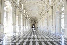 3D Palace Arches