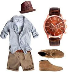 Un look relajado y de paseo. Polyvore, Outfits, Image, Fashion, Relaxed Outfit, Walks, Color Combinations, Men, Women