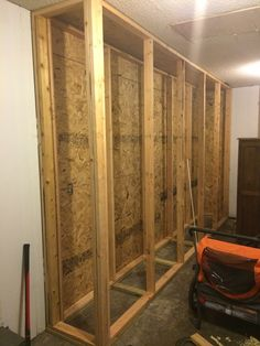 Diy garage cabinets to make your garage look cooler pinterest diy garage storage cabinets solutioingenieria Image collections
