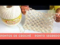 Ponto Peruano - Manual De Pontos #1 - Henrique Silva TV - YouTube